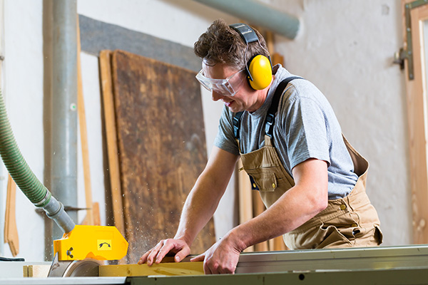 6 Noise Protection Tips for Workers