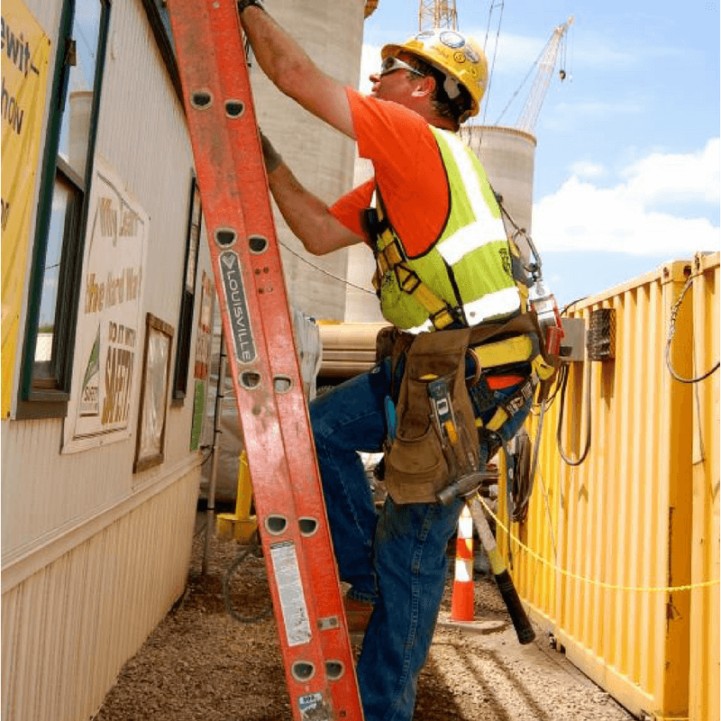 Ladder Safety Tips Even Construction Pros Forget